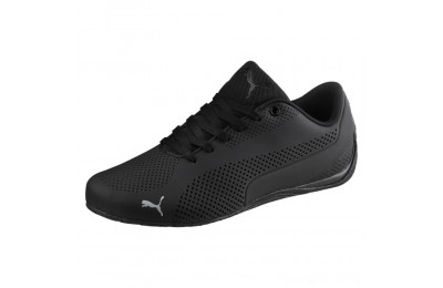 Puma Drift Cat Ultra Reflective Men's Shoes Black- Black-Blk Outlet Sale