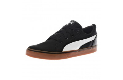 Puma PUMA Bridger Men's Sneakers P. Black-P. White-Asphalt Outlet Sale