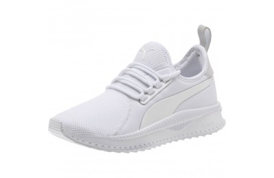 Puma TSUGI Apex JR Sneakers White- White Outlet Sale