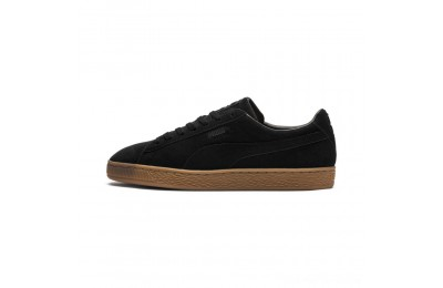 Black Friday 2020 Puma Suede Classic Pincord Sneakers Blk- Blk- Blk Outlet Sale