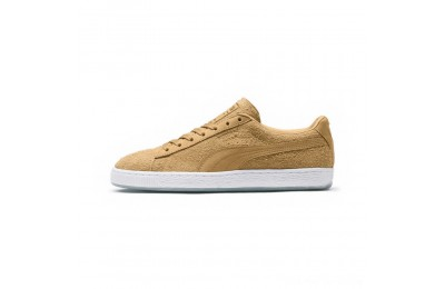 Black Friday 2020 Puma PUMA x CHAPTER II Suede Classic Sneakers Taffy-Taffy Outlet Sale