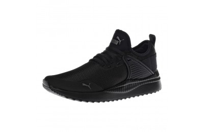 Black Friday 2020 Puma Pacer Next Cage JR Sneakers Black- Black Outlet Sale