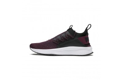 Puma TSUGI Jun Baroque Sneakers Fig-Shadow Purple- Black Outlet Sale