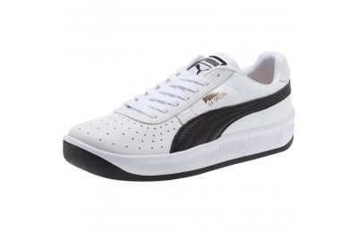 Puma GV Special+ Sneakers White- Black Outlet Sale