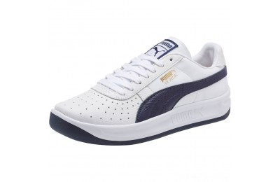 Puma GV Special+ Sneakers White-Peacoat Outlet Sale