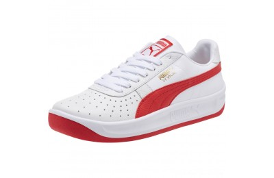 Puma GV Special+ Sneakers White-Ribbon Red Outlet Sale