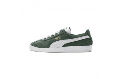 Black Friday 2020 Puma Te-Ku Prime Sneakers Laurel Wreath- White Outlet Sale
