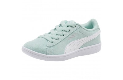 Black Friday 2020 Puma PUMA Vikky AC Sneakers PSFair Aqua- White Outlet Sale