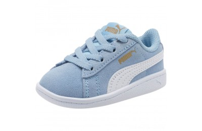 Black Friday 2020 Puma PUMA Vikky AC Sneakers INFCERULEAN-White-Metallic Gold Outlet Sale