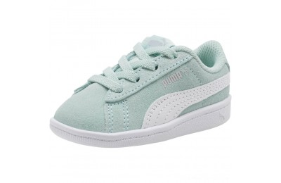 Black Friday 2020 Puma PUMA Vikky AC Sneakers INFFair Aqua- White Outlet Sale