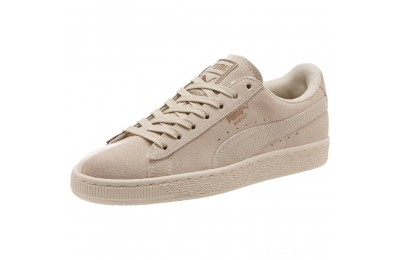 Black Friday 2020 Puma Basket Classic LunarGlow Women's Sneakers Birch-Birch Outlet Sale