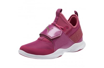 Puma Puma Dare Trainer Bling Sneakers Magenta Haze-Magenta-White Outlet Sale
