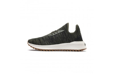 Puma AVID Repellent Sneakers Forest Night- Black Outlet Sale