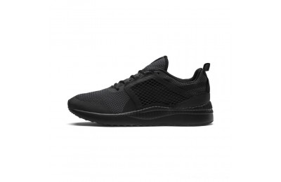 Puma Pacer Next Net Sneakers Blk- Blk- Blk Outlet Sale