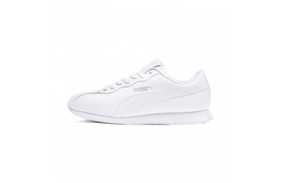 Puma Puma Turin II Sneakers White- White Outlet Sale