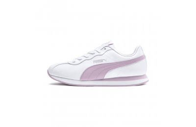 Black Friday 2020 Puma Puma Turin II Sneakers White-Winsome Orchid Outlet Sale