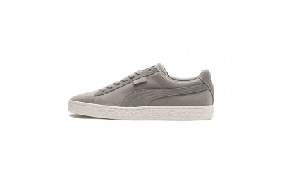 Puma Basket Classic Cocoon Sneakers Elephant Skin-Whisper White Outlet Sale