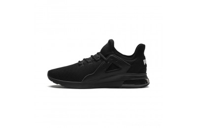 Black Friday 2020 Puma Electron Street Sneakers Black- Black-Black Outlet Sale