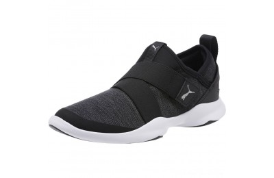 Black Friday 2020 Puma Puma Dare AC Sneakers Black- Silver Outlet Sale