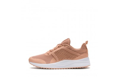 Puma Pacer Next Net JrDusty Coral-D.Coral-P.White Outlet Sale