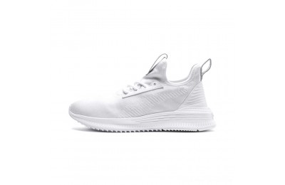 Puma Evolution AVID Ice Women's Sneakers White- White Outlet Sale