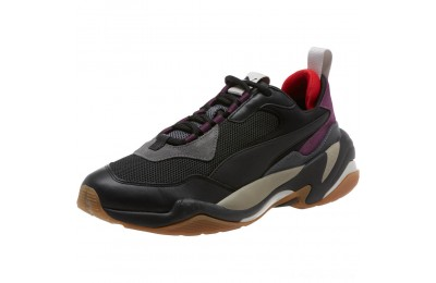 Puma Thunder Spectra Men's Sneakers Black Outlet Sale