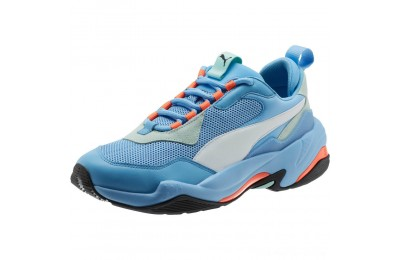 Puma Thunder Spectra Men's Sneakers Team Light Blue-Fair Aqua Outlet Sale