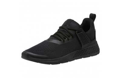 Black Friday 2020 Puma Insurge Eng Mesh Sneakers Black-Black-Black Outlet Sale