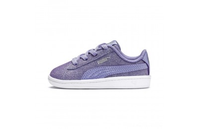 Black Friday 2020 Puma PUMA Vikky Glitz AC Sneakers INFSweet Lavender-SweetLavender Outlet Sale