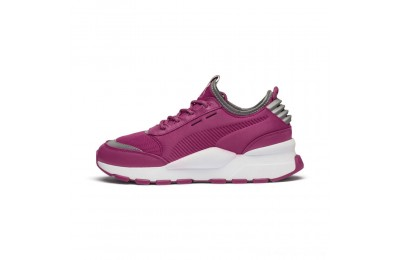 Puma RS-0 Optic Pop Sneakers Magenta Haze- White Outlet Sale