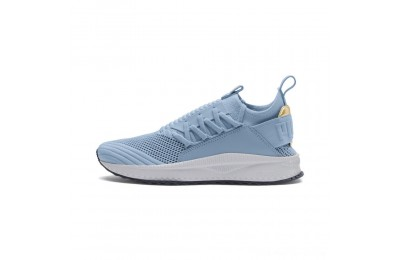 Puma TSUGI JUN Colour Shift Women's Sneakers CERULEAN-Peacoat- White Outlet Sale