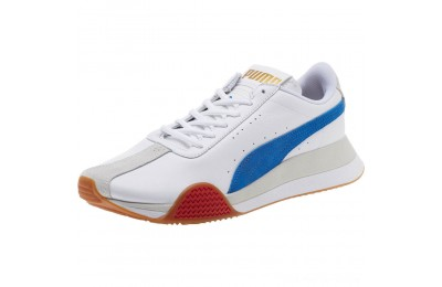 Black Friday 2020 Puma Turin_0 Men's Sneakers Pma Wht-Trksh Sa-Hgh Rsk Rd Outlet Sale