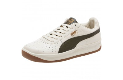 Puma GV Special + NC Sneakers White-Forest Night- Bronze Outlet Sale
