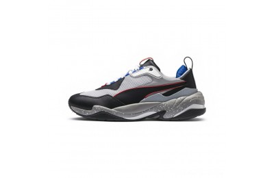 Black Friday 2020 Puma Thunder Electric Sneakers Gr Violet-Black-QUIET SHADE Outlet Sale