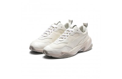 Black Friday 2020 Puma Thunder Desert Sneakers B White-G Violet-P White Outlet Sale