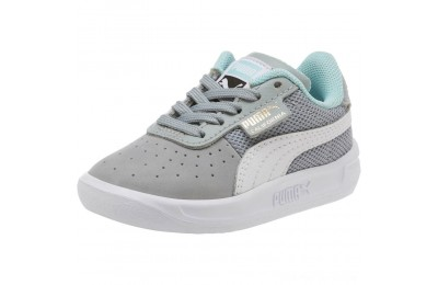 Puma California Casual Sneakers INFQuarry- White-Gold Outlet Sale