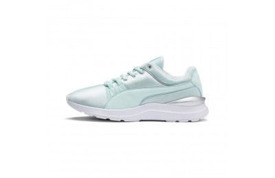 Puma Adela Women's Sneakers Fair Aqua-Fair Aqua Outlet Sale