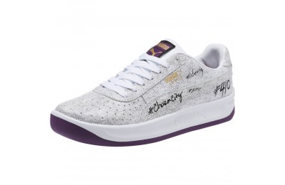 Puma GV Special Baltimore Sneakers White-Majesty- Blk Outlet Sale