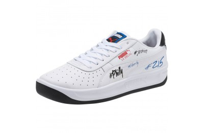 Puma GV Special Philly Sneakers White- Ryal-Pma Blk Outlet Sale