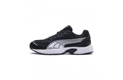 Black Friday 2020 Puma Axis Sneakers Black- White Outlet Sale
