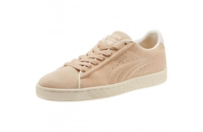 Black Friday 2020 Puma Suede Classic Raised Formstrip Sneakers Natural Vachetta-Whisper w Outlet Sale