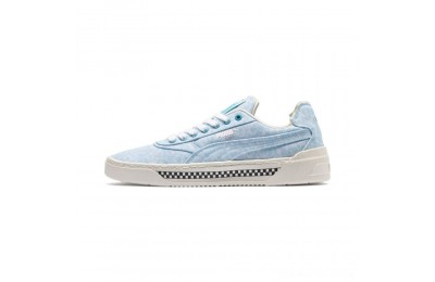 Black Friday 2020 Puma Cali-0 Pool CCBlu Atol-Whspr Wht-Whspr Wht Outlet Sale
