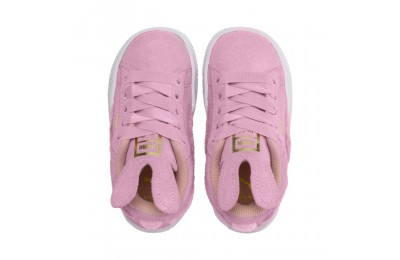 Black Friday 2020 Puma Suede Easter AC Sneakers INFPale Pink-Coral Cloud Outlet Sale