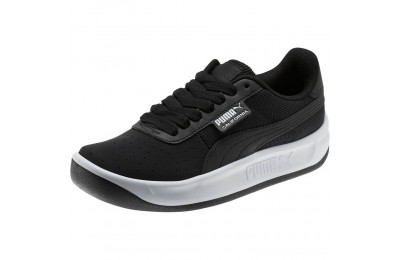 Puma California Sneakers JRP Black-P White-P Black Outlet Sale