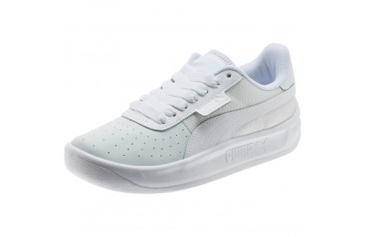 Puma California Sneakers JRP White-P White-P White Outlet Sale