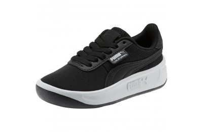 Black Friday 2020 Puma California Sneakers PSP Black-P White- Black Outlet Sale