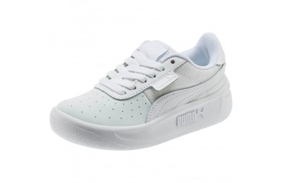 Puma California Sneakers PSP White-P White- White Outlet Sale