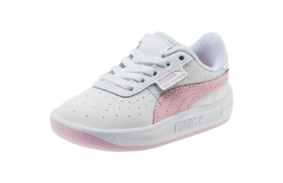 Black Friday 2020 Puma California Sneakers INF Wht-Pale Pink- Wht Outlet Sale