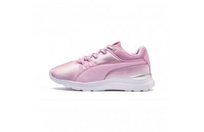 Black Friday 2020 Puma Adela AC Girl's Sneakers PSPale Pink-Pale Pink Outlet Sale