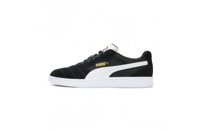 Puma Astro Kick Black- White Outlet Sale